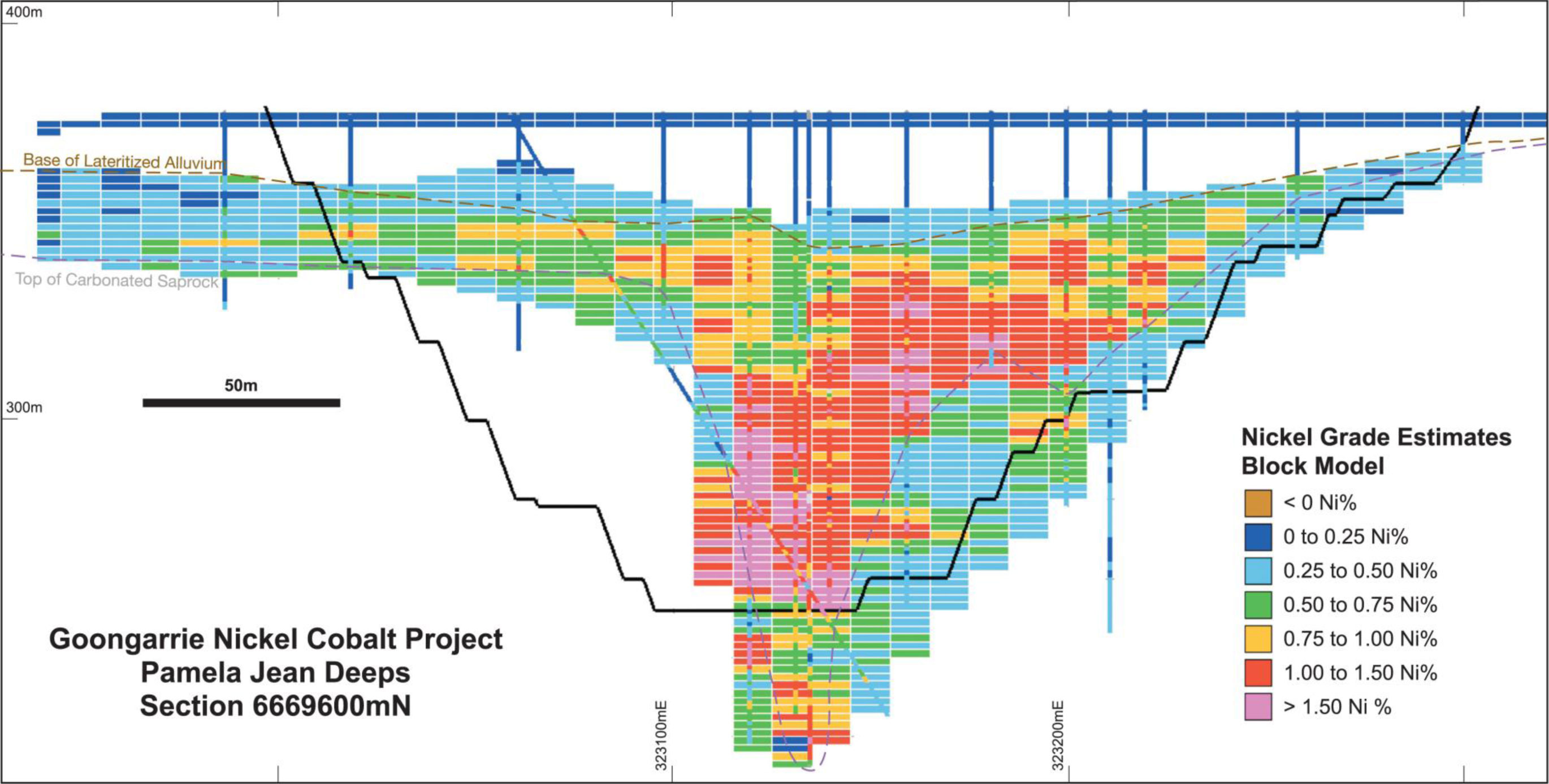 Goongarrie Nickel-Cobalt Project | Ardea Resources Limited